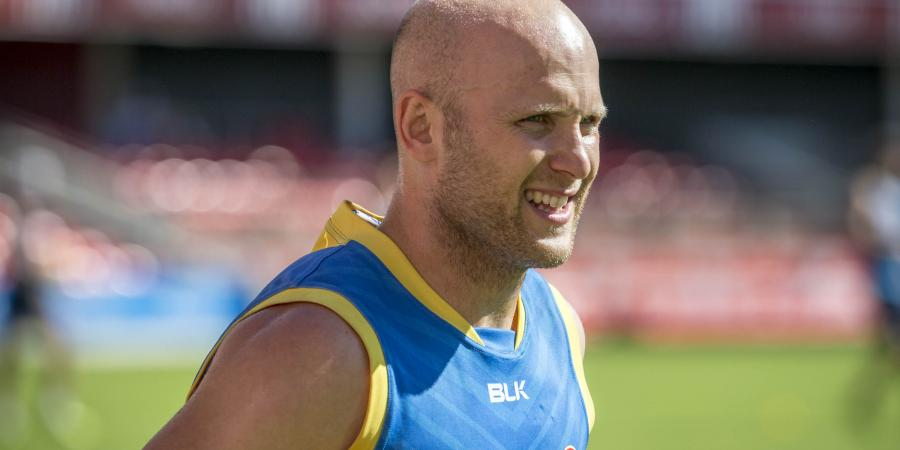 Ablett ready for AFL comeback: Eade