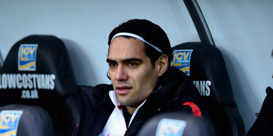 Falcao Deal Finally Official