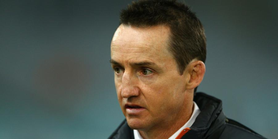 Taylor 'not to blame' for Tigers' NRL woes