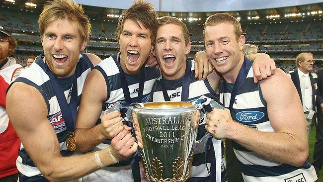 Revisiting the 2002 AFL Draft