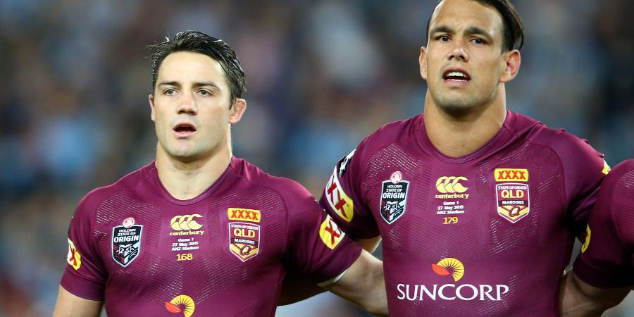 Cronk feels for DCE ahead of Origin III