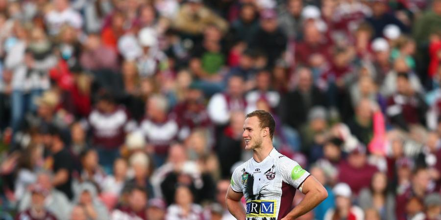 Manly claw off bottom of NRL ladder