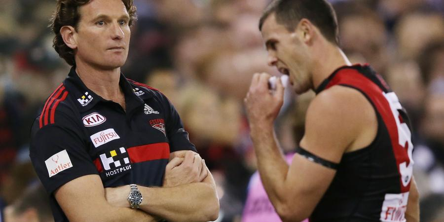 Essendon � where to from here