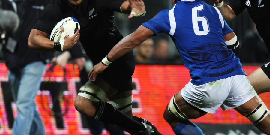 5 Home Truths - Samoa vs All Blacks