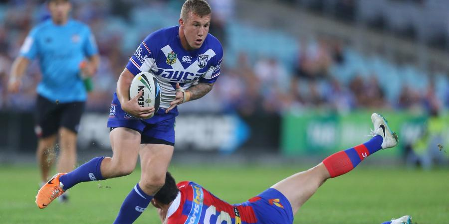 Like For Like As Hodkinson Linked With Knights