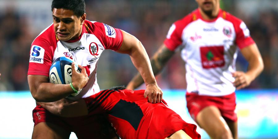 Super Rugby Reds re-sign two, lose Tapuai