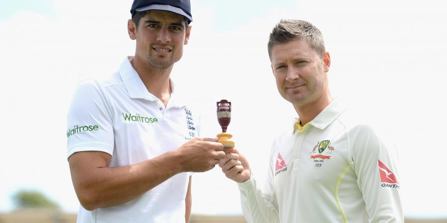 Preview: England Vs Australia - 1st Ashes Test