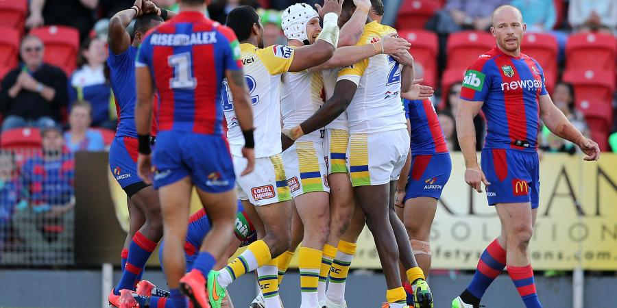 Raiders expect tougher Knights outfit