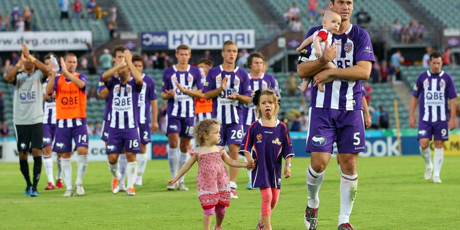 Harnwell quits Glory over W-League snub
