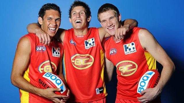 Revisiting the 2010 AFL Draft