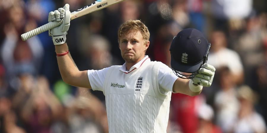 The Ashes: Joe Root reigns supreme as England edge Australia on Day 1
