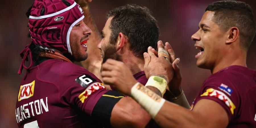 Are Maroons the greatest Origin team?