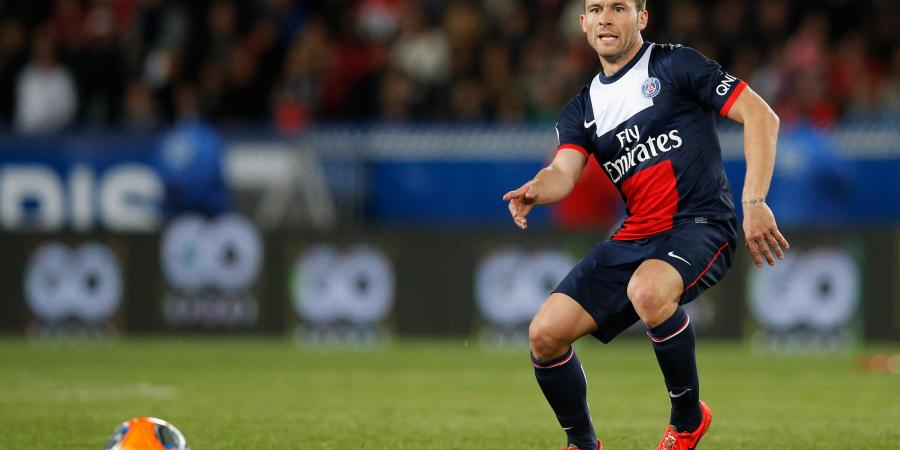 Crystal Palace agree deal for Yohan Cabaye