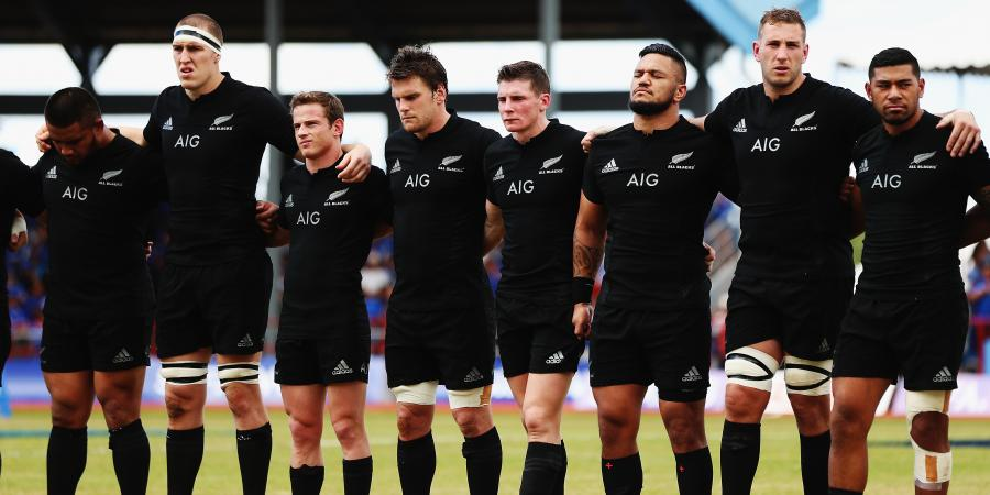 Some All Blacks not up to it: Hansen