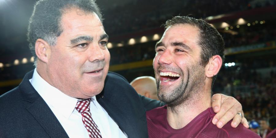 Another Origin dynasty for Qld?