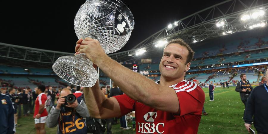 South Island and Provinces Snubbed By Lions Tour - Sign of the Times?