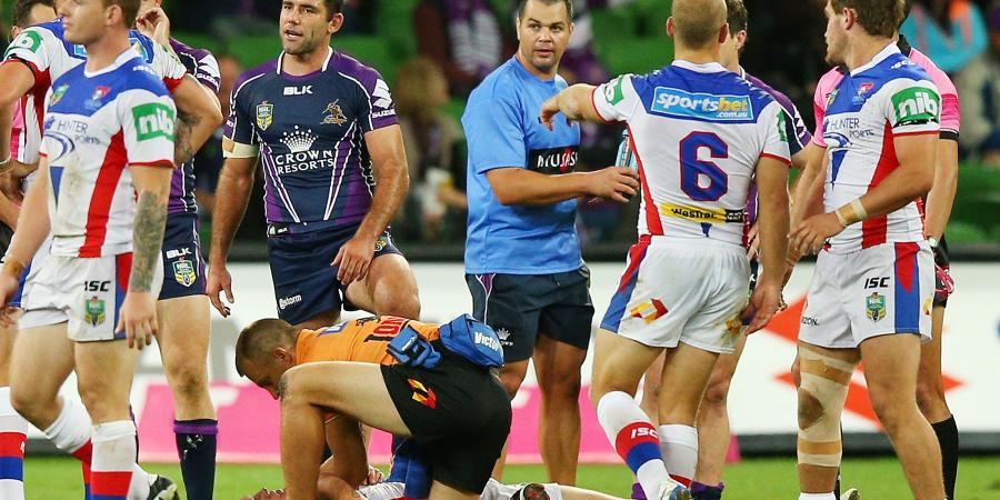 Cameron Smith backs out of interview