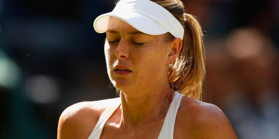 Masha goes home, she couldn't fight Serena again