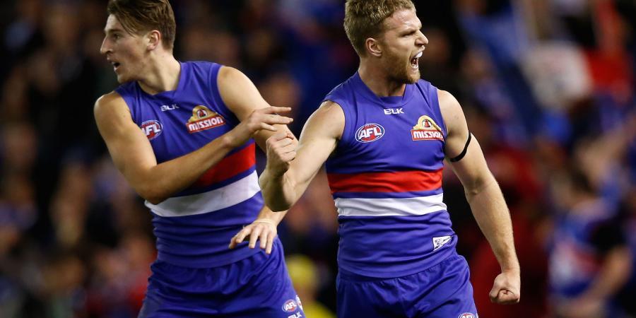 Beveridge hails Dogs after comeback win