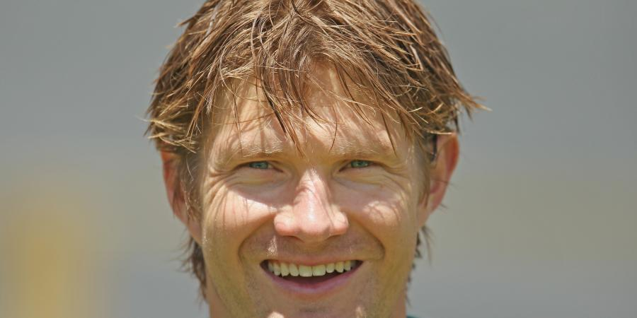 How Shane Watson Gets Picked for Australia