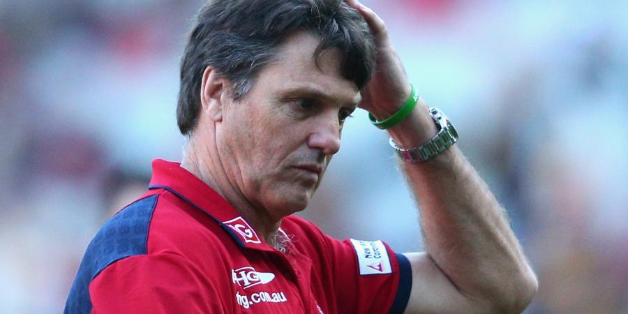 Roos laments Demons' AFL goal kicking