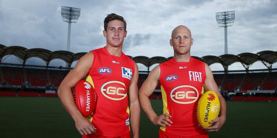 Swallow just as key as Ablett: Eade