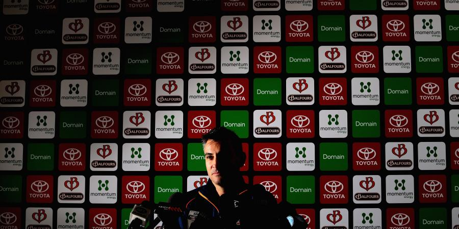 Grieving Crows glad to be playing again