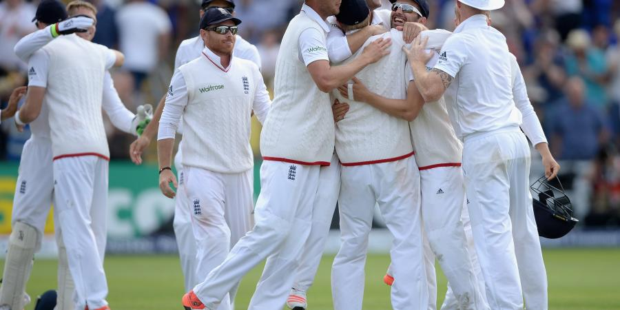The Ashes: Remorseless England clobber Australia by 169 runs