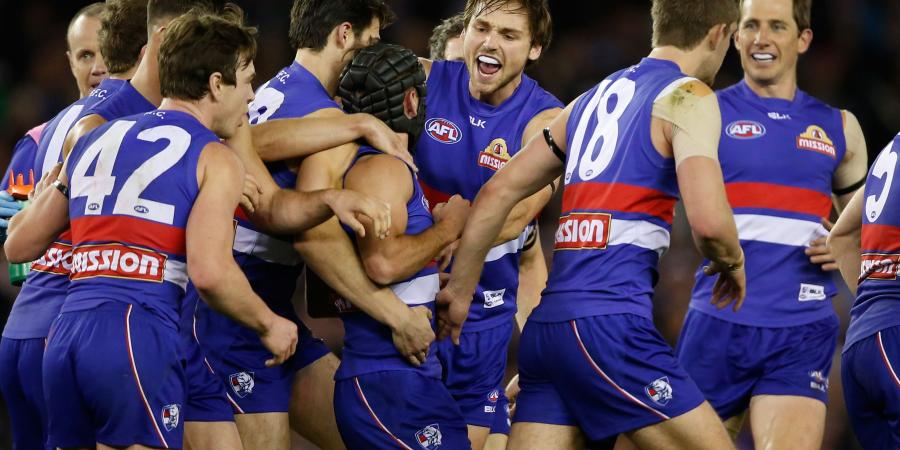 Why the Dogs can contend for the top 4 in 2016