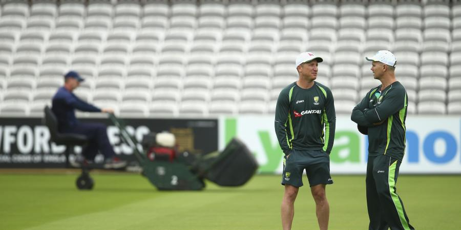 Athletes are human: Brad Haddin is an example of that
