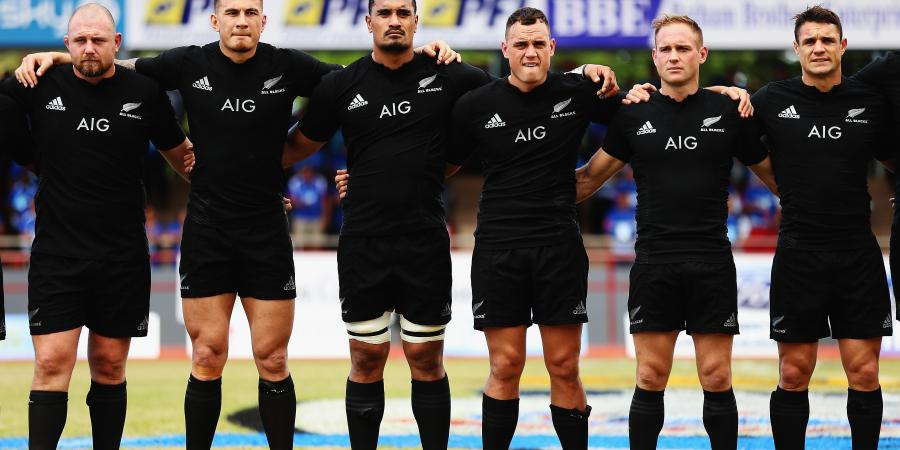All Blacks Squad Named - Thoughts?