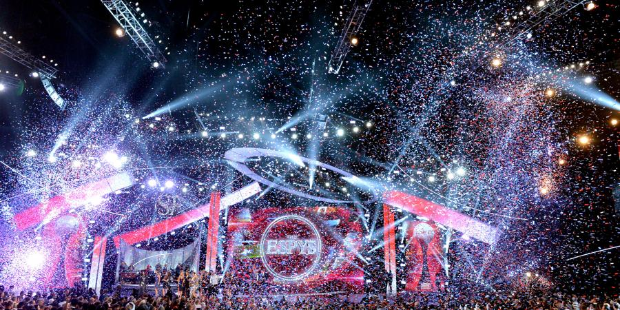 ESPYS 2015 - another dazzling night for sports