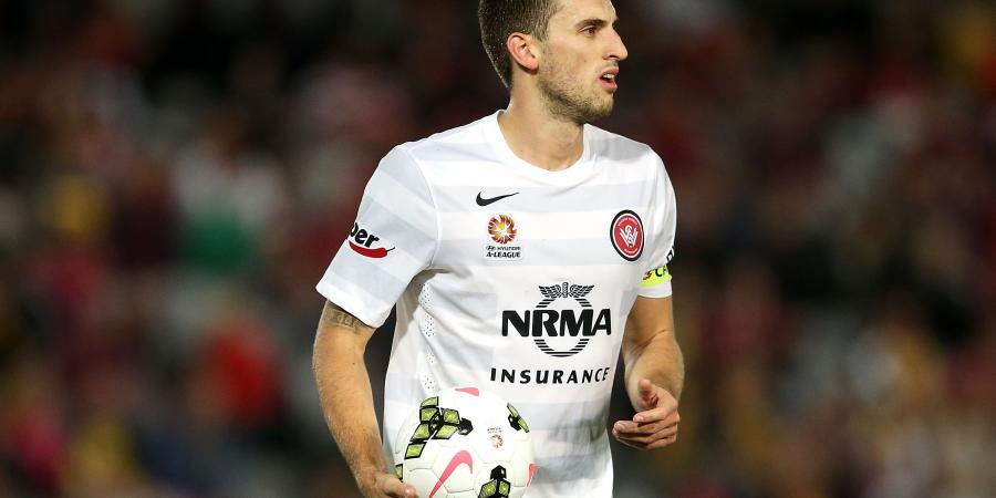 Spiranovic to leave Wanderers: report