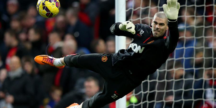 Victor Valdes to Leave Manchester United