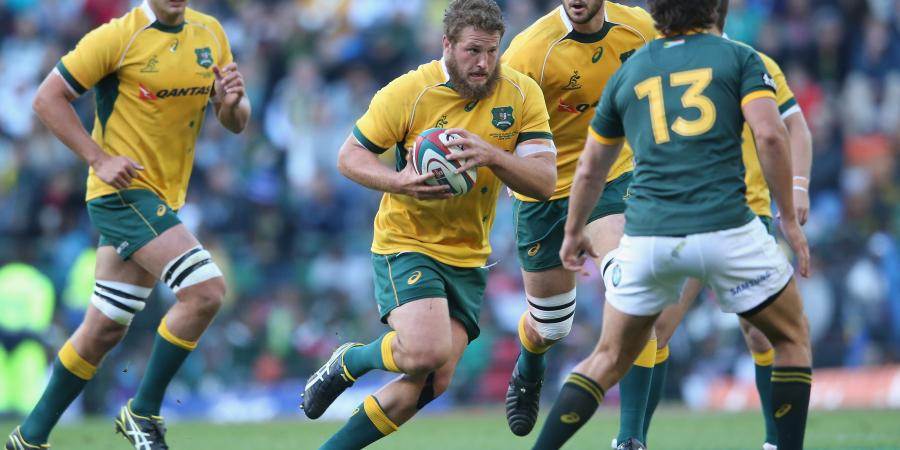 The Rugby Championship Round 1 Preview - Who Are You Picking?
