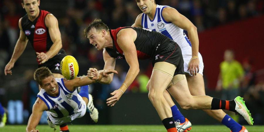 Round 16 Preview – Baby Bombers to back it up