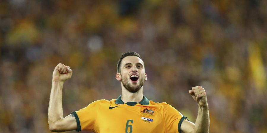 Spiranovic leaving Wanderers for China