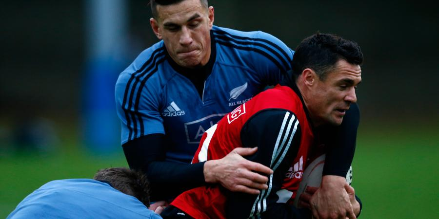 All Blacks Make Changes For South Africa - How Confident Are You?