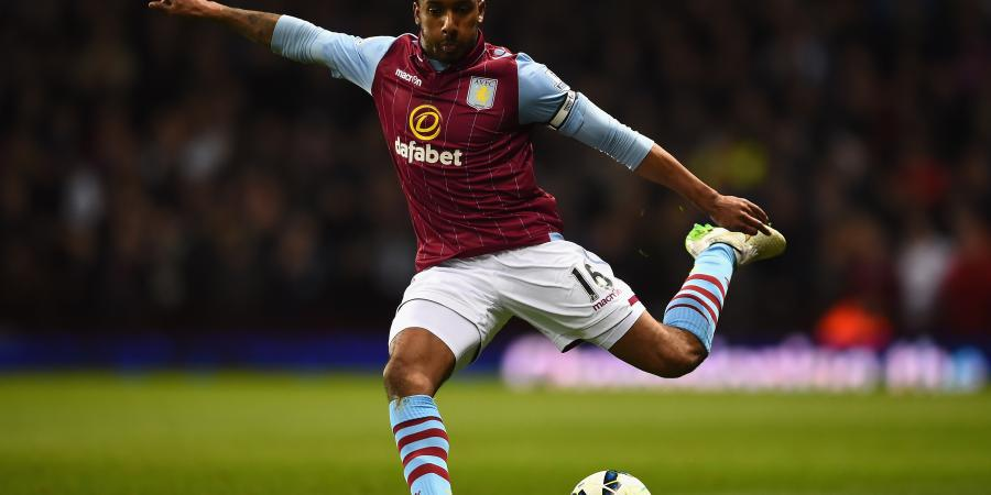 DONE DEAL: Fabian Delph completes Manchester City move