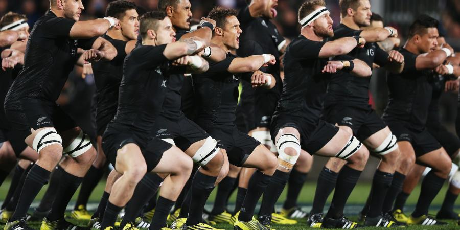 All Blacks Ten Years At The Top - The Best Team Ever?