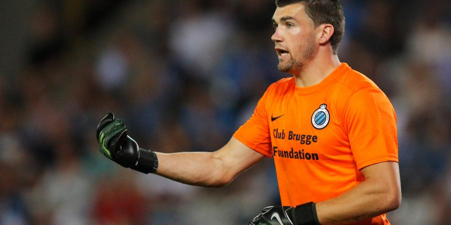 Mat Ryan on Verge of Valencia Signing