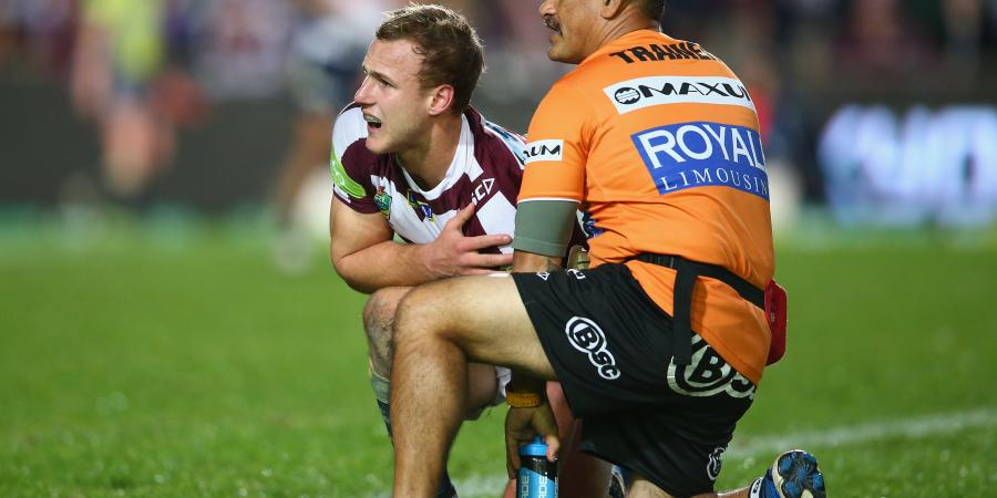 DCE in doubt for clash with Warriors