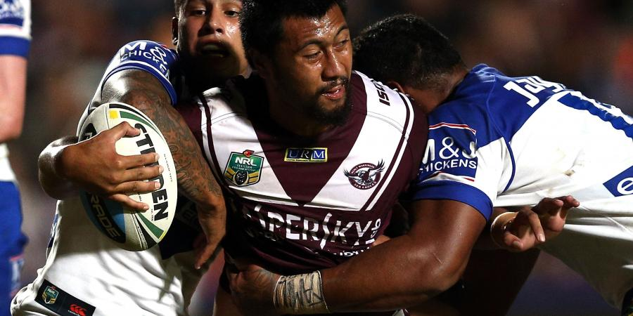 Sao beats charge at NRL judiciary