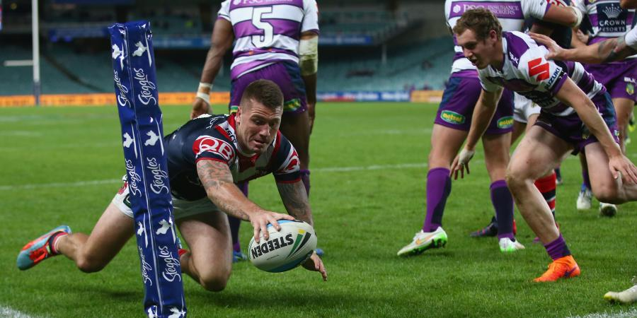 No rush for SKD return to Roosters: Friend