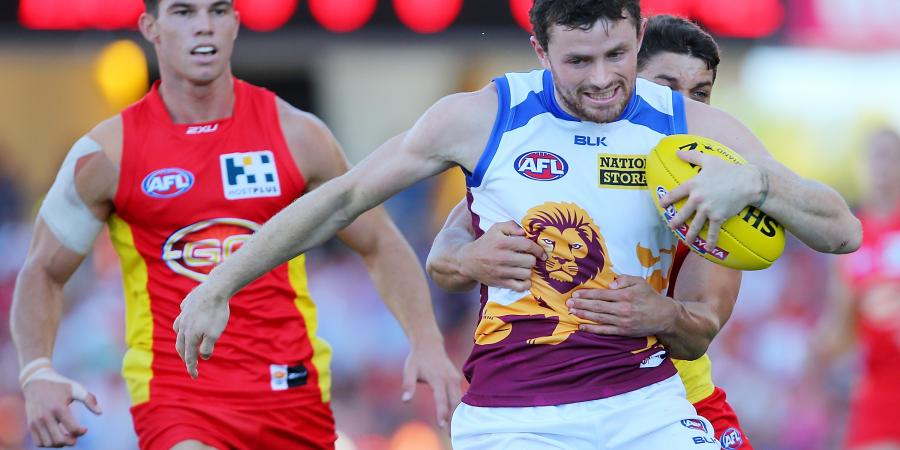 Lions on the right track, insists Leppa