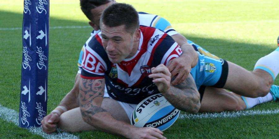 Roosters unsure when SKD will play again