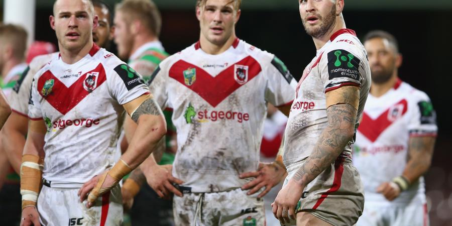 Defence the key to Dragons turnaround