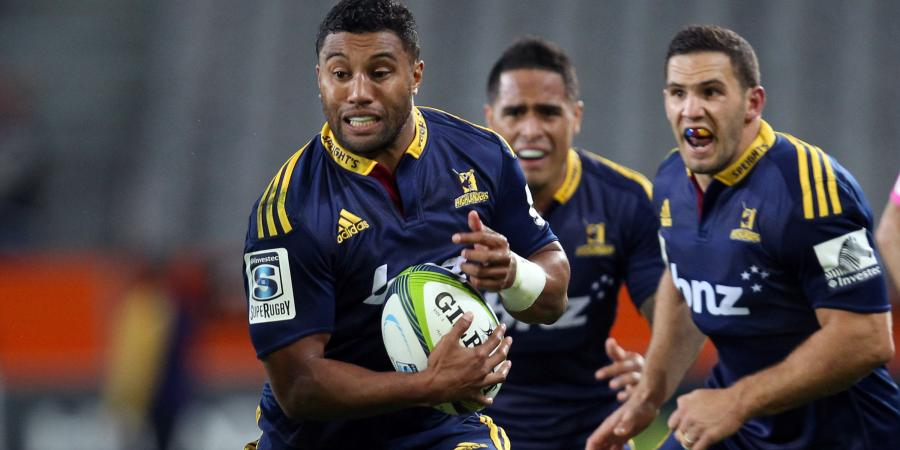 NZ Test debuts for Sopoaga and Broadhurst