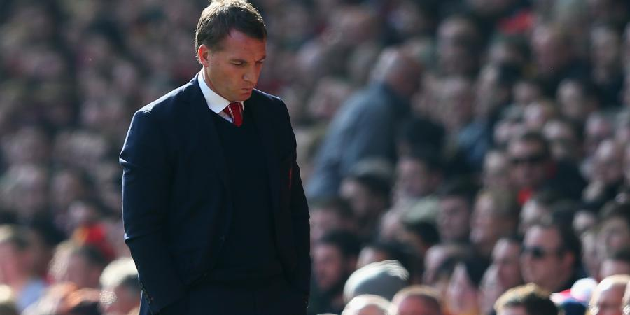 Brendan Rodgers' £32.5m Risk
