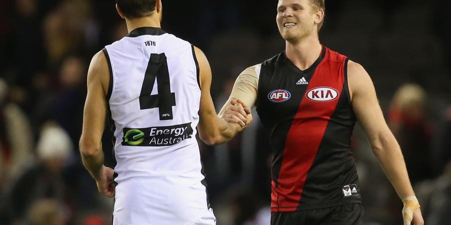 Doing The Maths – Round 17 Essendon v Port Adelaide